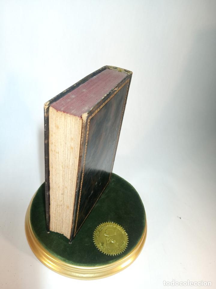 Libros antiguos: El ingenioso hidalgo Don Quijote de la mancha VI. Cervantes.Clásicos Castellanos. Nº 16.1913.Madrid. - Foto 4 - 221100877