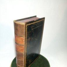 Libros antiguos: EL INGENIOSO HIDALGO DON QUIJOTE DE LA MANCHA VI. CERVANTES.CLÁSICOS CASTELLANOS. Nº 16.1913.MADRID.. Lote 221100877