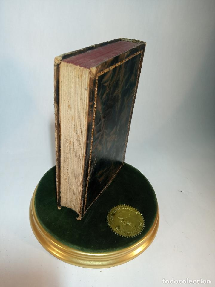 Libros antiguos: Libro del buen amor. Juan Ruiz arcipreste de Hita II. Clásicos Castellanos. Nº 17.1913. Madrid. - Foto 4 - 221101181