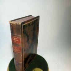 Libros antiguos: CANCIONES Y DECIRES. MARQUÉS DE SANTILLANA. CLÁSICOS CASTELLANOS. Nº 18.1913. MADRID.. Lote 221101470