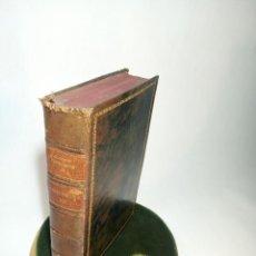 Libros antiguos: EL INGENIOSO HIDALGO DON QUIJOTE DE LA MANCHA VII. CLÁSICOS CASTELLANOS. Nº 19.1913. MADRID.. Lote 221102052