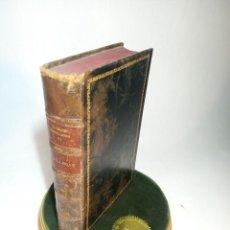 Libros antiguos: ERÓTICAS Ó AMATORIAS. VILLEGAS. CLÁSICOS CASTELLANOS. Nº 21.1913. EDIC. LA LECTURA. MADRID.. Lote 221102605
