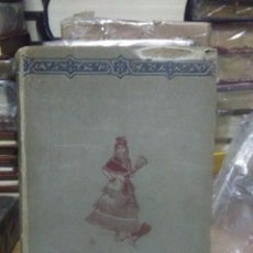 Libros antiguos: VALERA.PEPITA JIMÉNEZ.(EDICIÓN AMERICANA)1887.APPLETON. Lote 221734166