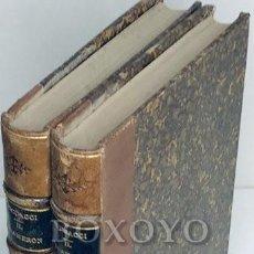 Libros antiguos: BOCCACCIO, GIOVANNI [1313-1375}. IL DECAMERON, DI MESSER GIOVANNI BOCCACCI RISCONTRATO CO' MIGLIORI. Lote 222069950