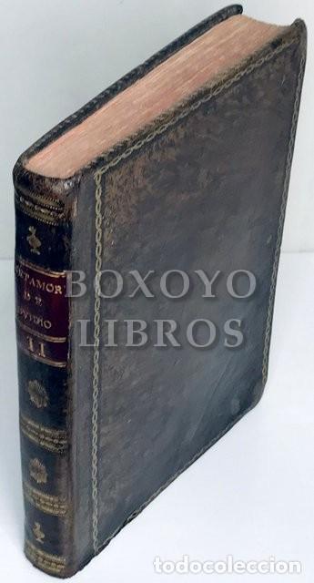 OVIDIO. METAMORFÓSEOS Ó TRANSFORMACIONES DE OVIDIO. TOMO II. IMPRENTA REAL. 1809 (Libros antiguos (hasta 1936), raros y curiosos - Literatura - Narrativa - Clásicos)