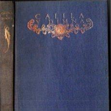 Libros antiguos: CALILA Y DIMNA - FÁBULAS (CALLEJA, S.F.). Lote 222375862