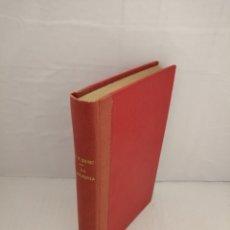 Libros antiguos: LA RELIQUIA (RETAPADO TAPA DURA CON TELA Y DORADOS EN LOMO). Lote 223083835