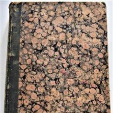 Libros antiguos: BIBLIOTECA ILUSTRADA DE GASPAR ROIG: EL BERNARDO, ORLANDO FURIOSO, LA ARAUCANA, EL DIABLO MUNDO 1852. Lote 223239678