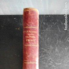 Libros antiguos: OLIVER TWIST ( CHARLES DICKENS) . EN FRANCÉS. Lote 223575943