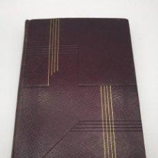 Libros antiguos: LOS AMIGOS POR E AMICIS BONITA ENCUADERNACIÓN. Lote 224335690