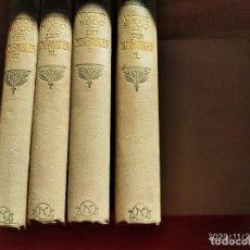 Libros antiguos: LES MISERABLES. EDIT. NELSON PARIS 1.925. DE VICTOR HUGO Y EN FRANCES. Lote 225719665