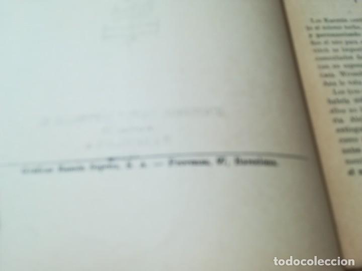 Libros antiguos: CONDE LEON TOLSTOI : ANA KARENIN - KARENINA - TOMO I Y II - SOPENA 1936 - Foto 9 - 228684065