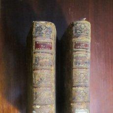 Libros antiguos: HISTORIE DE GIL BLAS DE SANTILLANE M. LE SAGE 1771 PARIS TOMO 1--4. Lote 229779435