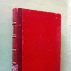 Libros antiguos: PÉREZ GALDÓS-FORTUNATA Y JACINTA-1887-PRIMERA EDICIÓN. Lote 231218845