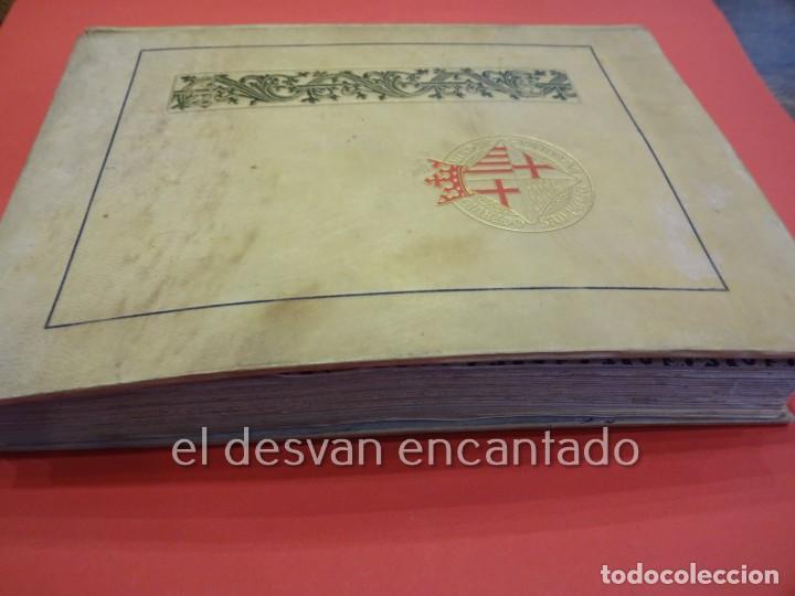 Libros antiguos: DON QUIXOTE DE LA MANCHA. Tomo II. Octavio Viader. San Feliu de Guixols. Año 1905 - Foto 6 - 232193070