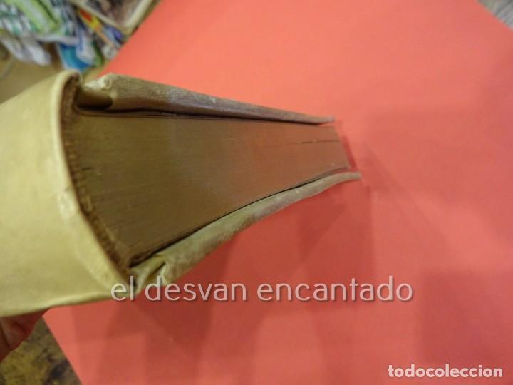 Libros antiguos: DON QUIXOTE DE LA MANCHA. Tomo II. Octavio Viader. San Feliu de Guixols. Año 1905 - Foto 7 - 232193070