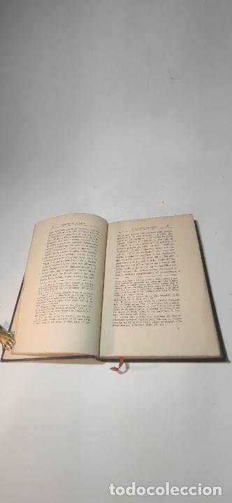 Libros antiguos: Fr. Antonio de Guevara. Menosprecio de corte.Clásicos Castellanos.Nº28.1914.Edic. La lectura.Madrid. - Foto 3 - 234928975