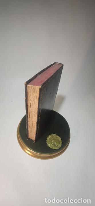 Libros antiguos: Fr. Antonio de Guevara. Menosprecio de corte.Clásicos Castellanos.Nº28.1914.Edic. La lectura.Madrid. - Foto 4 - 234928975