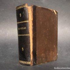 Libros antiguos: 1917 LA NOVELA CÒMICA - TOMO CONTENIENDO 25 EJEMPLARES - COMEDIA - SAINETE. Lote 259881935