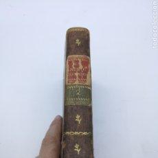 Libros antiguos: EL NUEVO ROBINSON VOLUMEN 2 AÑO 1800. Lote 240210415
