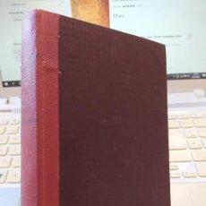 Libros antiguos: JUANITA LA LARGA, JUAN VALERA, OBRAS COMPLETAS. TOMO 9, 1926 BUEN ESTADO.. Lote 241442705