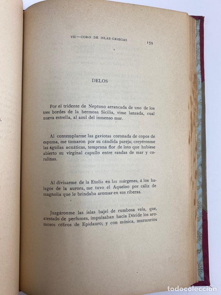 Libros antiguos: L-5486. LA ATLANTIDA, J.VERDAGUER. TRADUCCIO CASTELLANA PER MELCIOR DE PALAU. 1905. - Foto 10 - 244176120