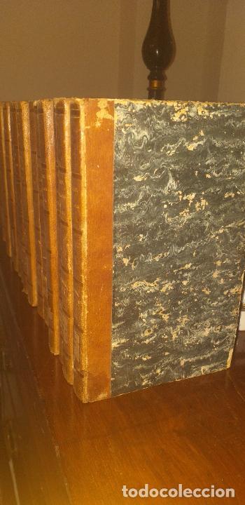 Libros antiguos: MADAME DE STAEL OBRAS COMPLETAS PUBLICADAS POR SU HIJO 1830 UNICOS EJEMPLARES FIRMADAS POR SU PROPIE - Foto 2 - 245077080