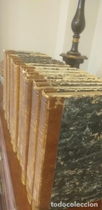 Libros antiguos: MADAME DE STAEL OBRAS COMPLETAS PUBLICADAS POR SU HIJO 1830 UNICOS EJEMPLARES FIRMADAS POR SU PROPIE - Foto 4 - 245077080