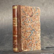 Libros antiguos: 1834 - EL DONCEL DE DON ENRIQUE EL DOLIENTE - HISTORIA CABALLERESCA - MARIANO JOSE DE LARRA. Lote 245120090