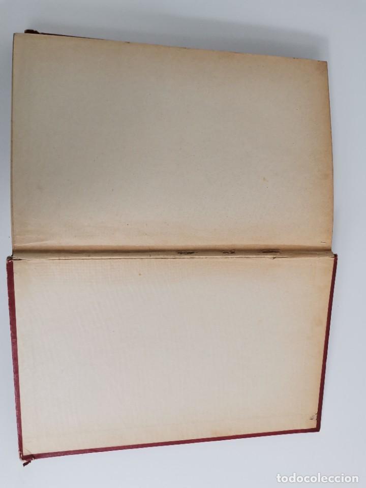 Libros antiguos: L-5920. QUO VADIS…? NOVELA DE LOS TIEMPOS DE NERÓN. HENRIK SIENKIEWICZ.1923.ADAPTACION ESPAÑOLA. - Foto 9 - 245423425