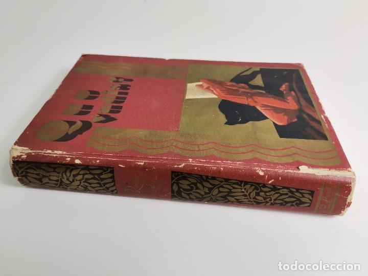Libros antiguos: L-5920. QUO VADIS…? NOVELA DE LOS TIEMPOS DE NERÓN. HENRIK SIENKIEWICZ.1923.ADAPTACION ESPAÑOLA. - Foto 11 - 245423425