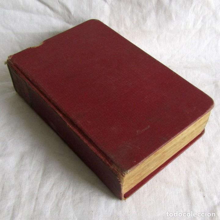 DON QUIJOTE DE LA MANCHA, 1915, LABARTA (Libros antiguos (hasta 1936), raros y curiosos - Literatura - Narrativa - Clásicos)