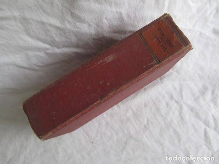 Libros antiguos: Don Quijote de la Mancha, 1915, Labarta - Foto 4 - 245458200