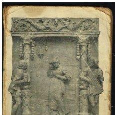 Libros antiguos: LA ILUSTRE FREGONA - CERVANTES - EDICIÓN CRÍTICA DE FRANCISCO RODRIGUEZ MARIN - 1917. Lote 246054270