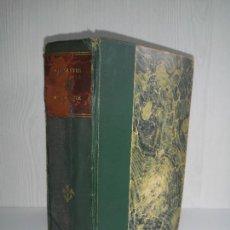 Libros antiguos: DON QUIJOTE DE LA MANCHA - AÑO 1902 - CERVANTES - ACADEMIA ESPAÑOLA BELLOS GRABADOS.. Lote 246152940