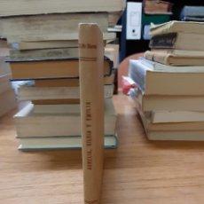 Libros antiguos: NERVAL GERARDO DE, AURELIA. SILVIA. EMILIA, MAUCCI. Lote 246181080