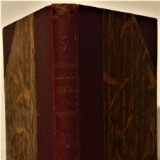 Libros antiguos: (1933) SHAKESPEARE - DRAMAS - TOMO II. Lote 246190675
