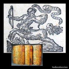Livros antigos: AÑO 1726 DEL INFIERNO SÁTIRA MENIPEA OBRA COMPLETA EN 3V ESPECTACULARES GRABADOS NINGUNO EN ESPAÑA. Lote 246658725