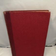 Libros antiguos: 3 OBRAS EN 1 VOLUMEN - DUMAS: EL HORÓSCOPO / HÉRCULES EL ATREVIDO Y SAND: LOS CABALLEROS DEL BOSQUE. Lote 247289515
