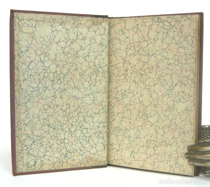 Libros antiguos: 1878. 1ª Ed. ¡Dedicado por el Autor! - Martínez Pedrosa: Sombras. Rasgos de la Fisonomía Social - Foto 3 - 263228855