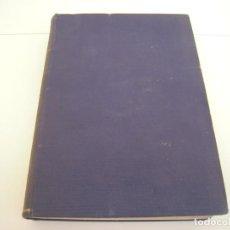 Libros antiguos: TOMO NOVELAS DE BLANCO Y NEGRO VARIOS TITULOS. Lote 251564090