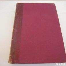 Libros antiguos: TOMO LA NOVELA ILUSTRADA VARIOS TITULOS. Lote 251564335