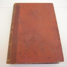 Libros antiguos: LA NOVELA DE AHORA VARIOS TITULOS SATURNINO CALLEJA. Lote 251564885