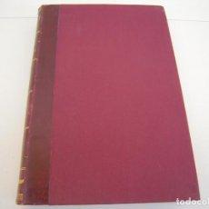 Libros antiguos: LA NOVELA ILUSTRADA VARIOS TITULOS. Lote 251565330