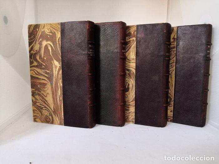 Libros antiguos: Oeuvres - Édouard Schuré - Foto 2 - 252631930