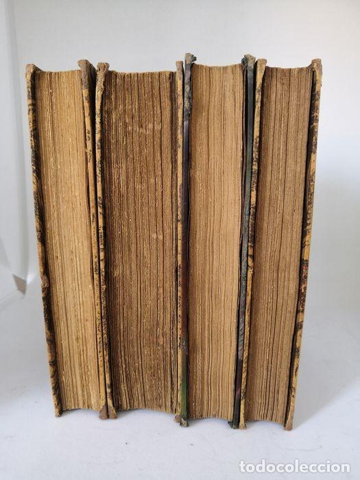 Libros antiguos: Oeuvres - Édouard Schuré - Foto 6 - 252631930