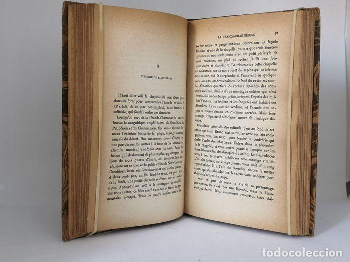 Libros antiguos: Oeuvres - Édouard Schuré - Foto 9 - 252631930