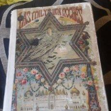 Libros antiguos: LAS MIL Y UNA NOCHE, EDITORIAL SATURNINO CALLEJA. Lote 253998245
