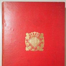 Libros antiguos: BOCCACCI, JOHAN [ GIOVANNI BOCCACCIO ] - LA FIAMETA - BARCELONA 1908 - EN PAPER DE FIL. Lote 254515265