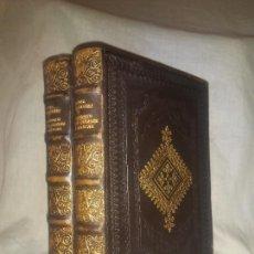 Livres anciens: DON QUIXOTE DE LA MANCHA - AÑO 1605 - CERVANTES - EXCEPCIONAL.. Lote 257839575